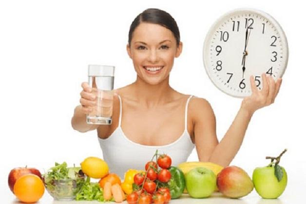 Chế độ dinh dưỡng vá lối sống sinh hoạt khoa học, lành mạnh giúp người bệnh rối loạn giấc ngủ nhanh hồi phục sức khỏe