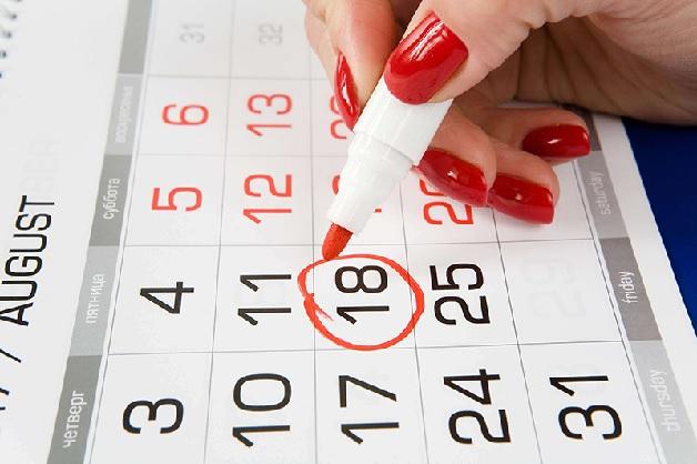 Chậm kinh là một trong những dấu hiệu của có thai ngoài tử cung