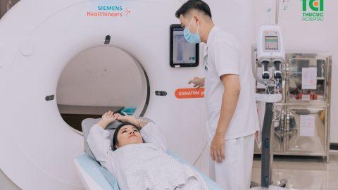 Chụp CT phổi là gì: Tổng hợp tất cả những điều bạn cần biết