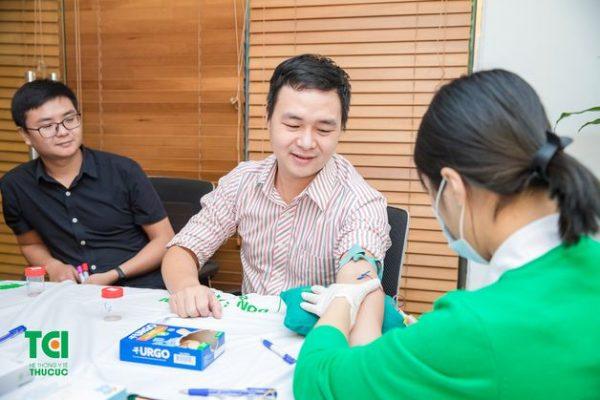 khám sức khỏe công ty TNHH Thịnh Điền