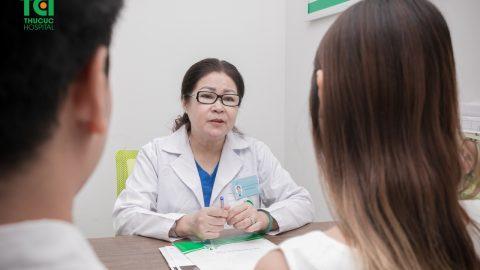 Đặt vòng tránh thai bị rong kinh có nguy hiểm hay không?