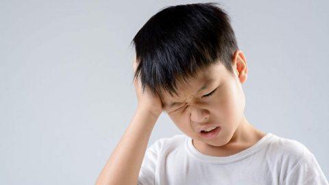 Những điều cần biết về bệnh đau nửa đầu ở trẻ em