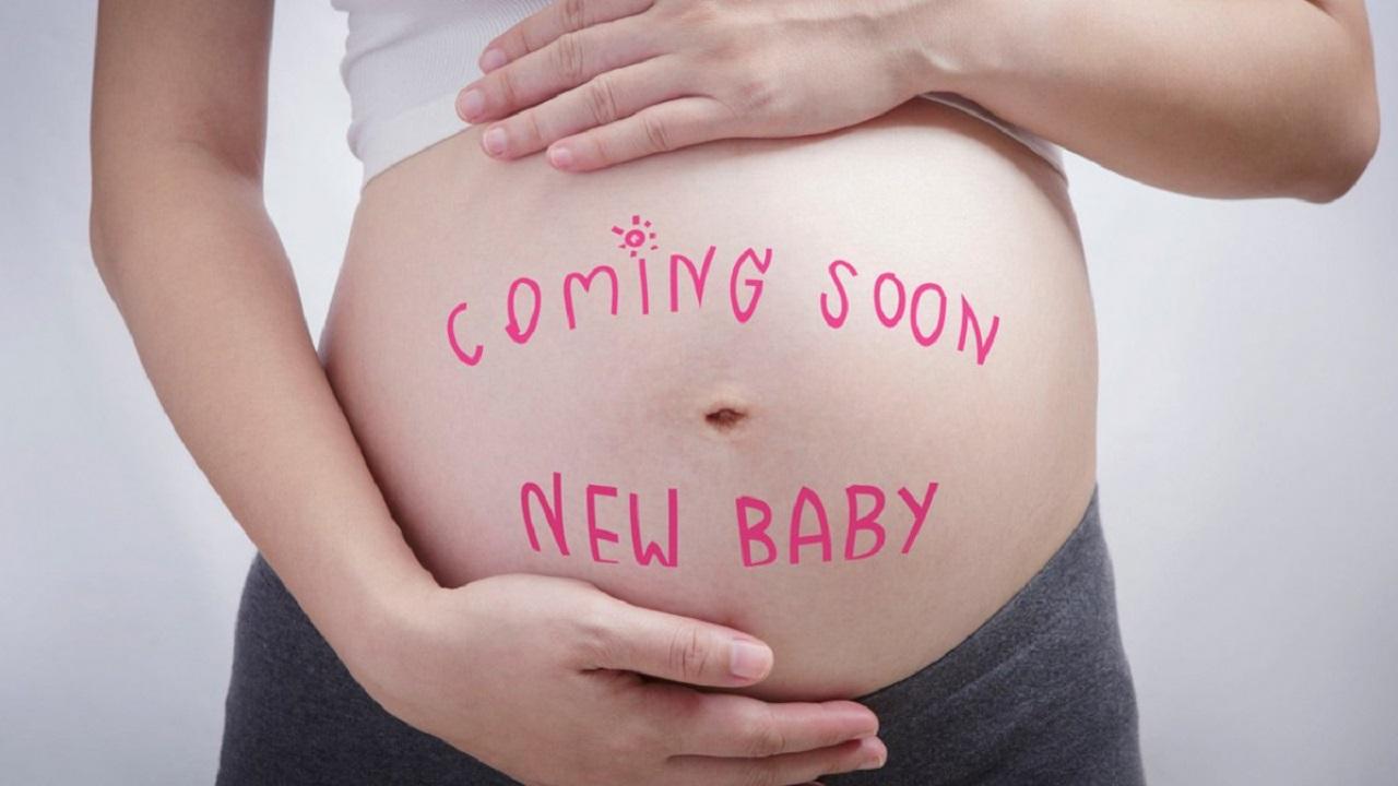 Dấu hiệu sắp sinh con so trước 1 ngày là gì?
