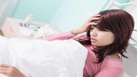 Nguyên nhân đau nửa đầu dữ dội, biểu hiện và cách điều trị
