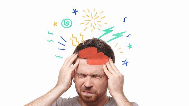 đau nửa đầu nên làm gì
