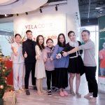 Khám sức khỏe công ty VELA tại Thu Cúc dịp cuối năm