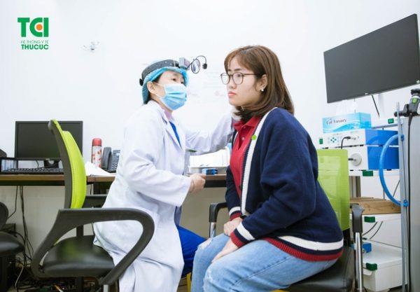 gói khám sức khỏe định kỳ cho doanh nghiệp