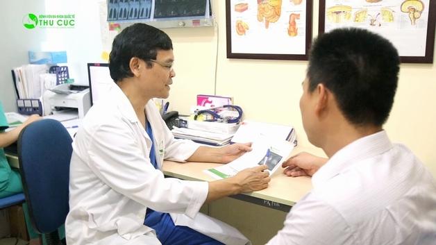 phòng ngừa men gan tăng cao