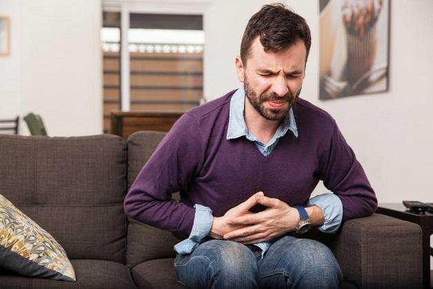 Rối loạn tiêu hóa ở người lớn đến từ nhiều nguyên nhân khác nhau