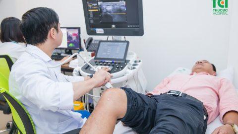 Siêu âm cơ xương khớp là gì và có tác dụng như thế nào?