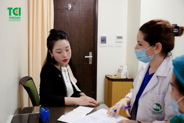 Qua siêu âm thai nhi 12 tuần, bác sĩ sẽ có thể cho biết chính xác và số lượng của thai nhi