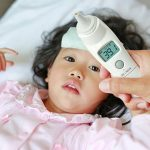 Sốt siêu vi ở trẻ em và những điều cha mẹ nên biết