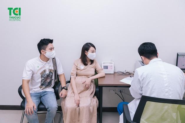 Để phòng ngừa hiệu quả trẻ bị vàng da, cha mẹ nên chú ý thực hiện ngay từ khi mang thai, nhất là việc thực hiện khám thai đầy đủ