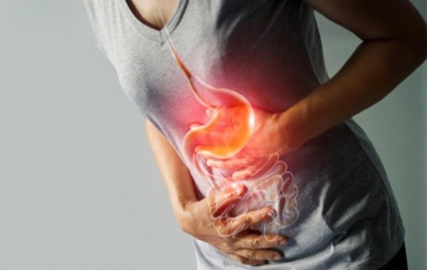 Viêm dạ dày âm tính có thể gây xuất huyết dạ dày nếu không điều trị kịp thời
