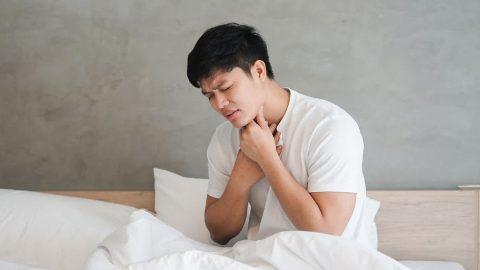 Viêm họng ăn gì để mau chóng hồi phục – Bạn đã biết?