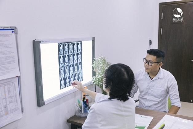 khám tầm soát ung thư phổi như thế nào