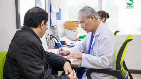 3 nhóm đối tượng cần thực hiện khám tầm soát ung thư phổi