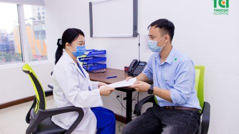 3 tiêu chí giúp bạn lựa chọn phòng khám sức khỏe đi làm tốt