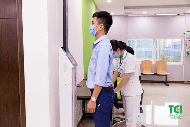 phòng khám sức khỏe uy tín