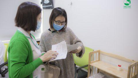 3 xét nghiệm phổ biến trong khám tầm soát ung thư cổ tử cung