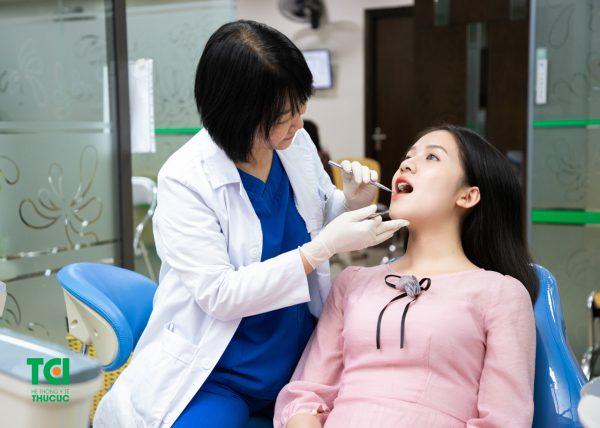 Bệnh nhân nên điều trị nha khoa tại các cơ sở nha khoa uy tín
