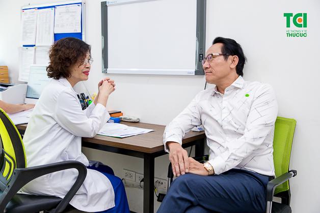 Khám sức khỏe tổng quát đóng vai trò quan trọng giúp phát hiện sớm bệnh lý trong cơ thể