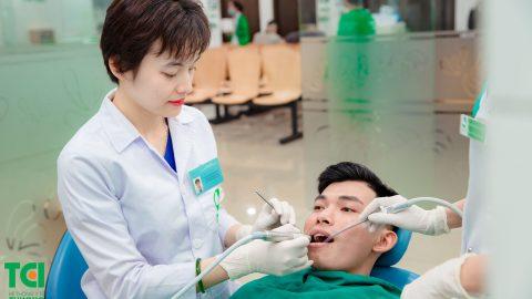 Hàn răng Composite – Giải pháp thẩm mỹ răng ưu việt dành cho bạn