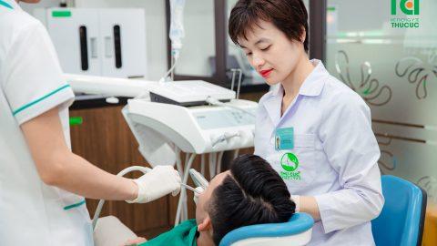 Nhổ 2 răng khôn cùng lúc có hại cho sức khoẻ không?