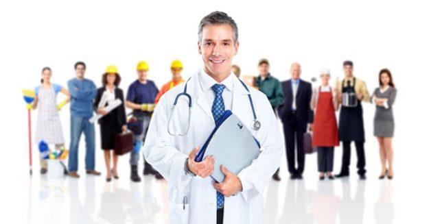 Tìm hiểu chung về khám sức khỏe doanh nghiệp