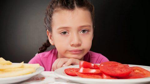 Chẩn đoán, điều trị và phòng ngừa bệnh thiếu máu dinh dưỡng ở trẻ em