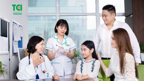 Viêm amidan ở trẻ em: phụ huynh không nên xem nhẹ!