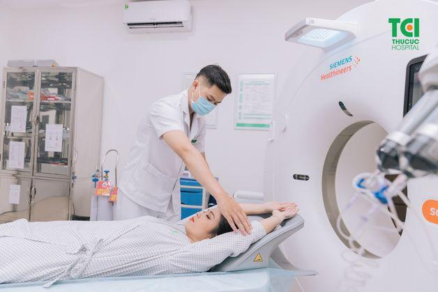 chẩn đoán sớm ung thư tụy thế nào