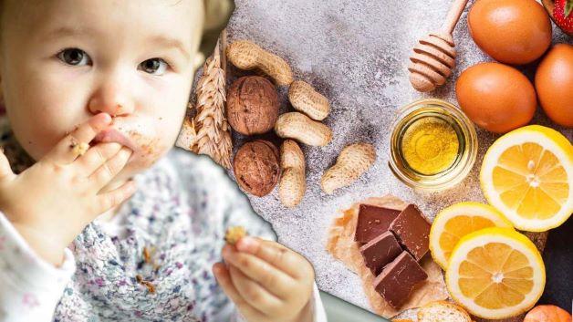 Rất nhiều trẻ sơ sinh bị đi ngoài là do dị ứng một số các thực phẩm. Do đó, cha mẹ nên tìm hiều và lựa chọn các thực phẩm đảm bảo