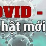 Bộ Y tế: nâng cao cảnh giác cao nhất với đại dịch COVID-19