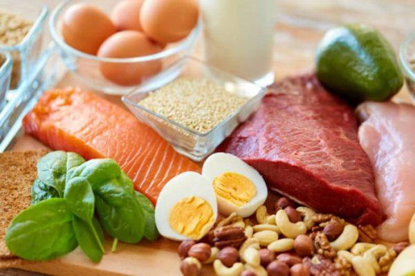 Thực phẩm có hàm lượng chất béo cao không có lợi đối với người bệnh đại tràng co thắt