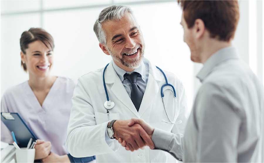 Tổng quan về dịch vụ khám sức khỏe doanh nghiệp
