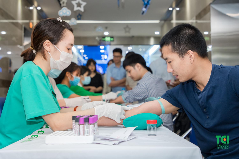 Dịch vụ khám sức khỏe doanh nghiệp có gì?