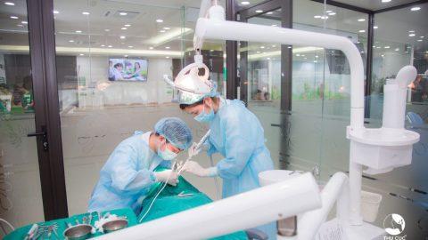 Hàn răng thẩm mỹ: Những phương pháp và lưu ý khi thực hiện?