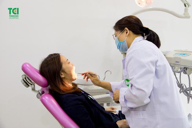 gói khám sức khỏe định kỳ cho nhân viên