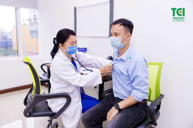 danh mục khám sức khỏe định kỳ bắt buộc
