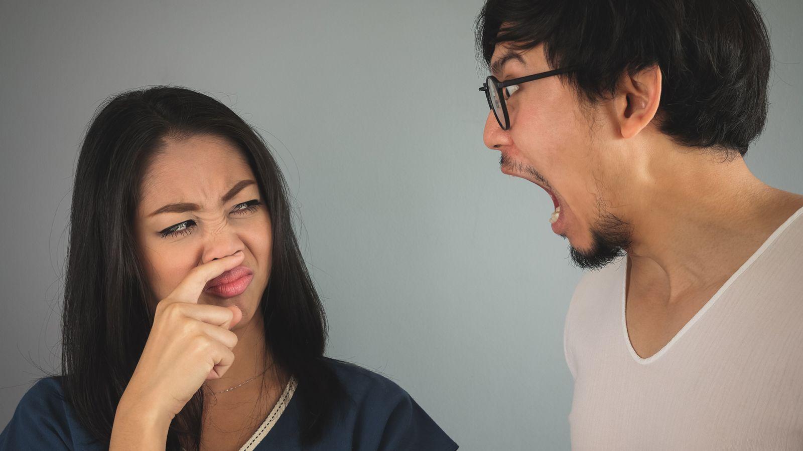 Làm thế nào để chữa hôi miệng một cách nhanh chóng?