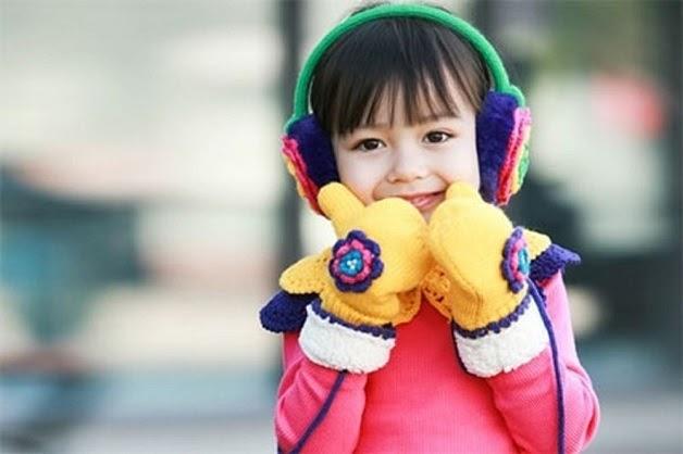 Giữ ấm cơ thể giúp phòng tránh bệnh cúm A