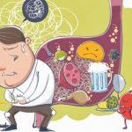 Rối loạn tiêu hóa: nguyên nhân, triệu chứng và cách điều trị