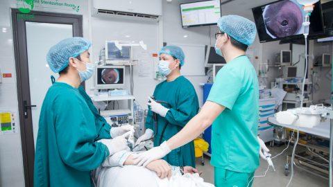 Tầm soát ung thư đại trực tràng bao gồm những gì?