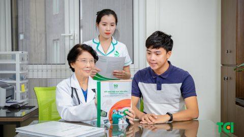 Tầm soát ung thư tiêu hóa bằng phương pháp nào?