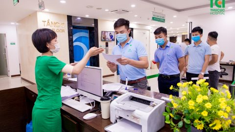 Tìm hiểu quy định mới nhất về khám sức khỏe cho nhân viên