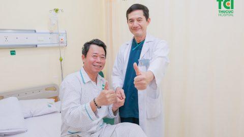 Tìm hiểu: Tán sỏi ở bệnh viện nào tốt nhất
