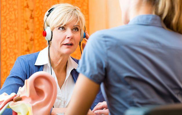 bệnh ù tai chữa được không