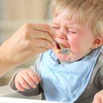 Trẻ biếng ăn không tăng cân: nguyên nhân là gì?