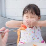 Trẻ biếng ăn thì phải làm sao?Lời khuyên hữu ích cho mẹ